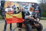 Łodzianin wystartuje w Rajdzie Dakar 2020! ZDJĘCIA