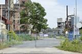 Gorlice. Czy miasto stanie przed faktem, że nikt nie będzie strzegł bram wjazdowych na teren nieczynnej rafinerii? Znowu alarm na Glimarze