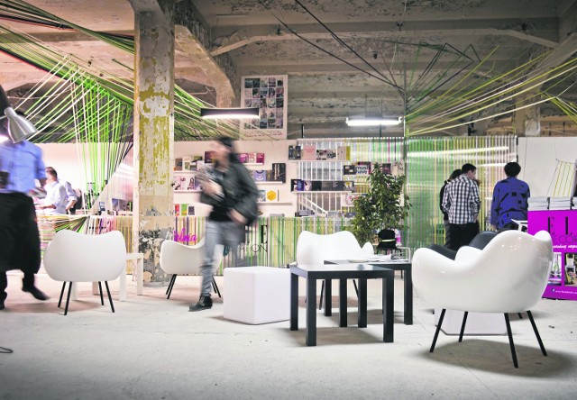 Blisko półtora tysiąca obiektów prezentował Łódź Design