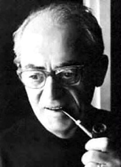Borys Kaufman