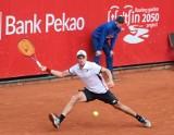Kamil Majchrzak zagra w ćwierćfinale Pekao Szczecin Open. Polak pokonał wyżej rozstawionego Hiszpana