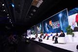 """""""Perspektywy Women in Tech Summit 2018""""- Małgorzata Szyszko"""