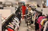Markowe rzeczy nawet o 80 procent taniej! W Galerii Korona w Kielcach ruszył nowy, duży sklep - HalfPrice (ZDJĘCIA, WIDEO)