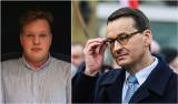 Siostrzeniec premiera Morawieckiego organizuje protest przeciw TVP i PiS. Wzywa pod pręgierz we Wrocławiu