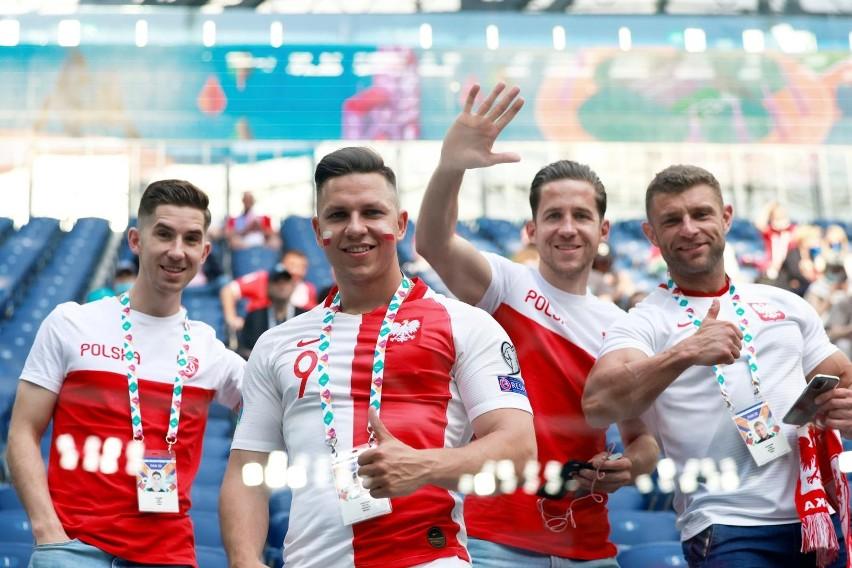 Euro 2020. Pomimo znaczącej odległości, pomimo wyzwań...