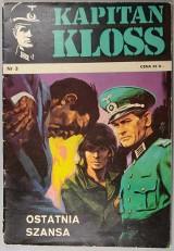 """50 lat Hansa Klossa. W """"Stawce większej niż życie"""" grali także aktorzy związani z Podkarpaciem [ZDJĘCIA]"""