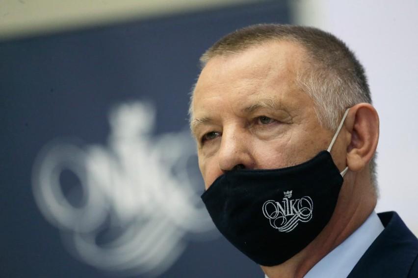 Prezes NIK Marian Banaś może stracić immunitet. Wniosek...