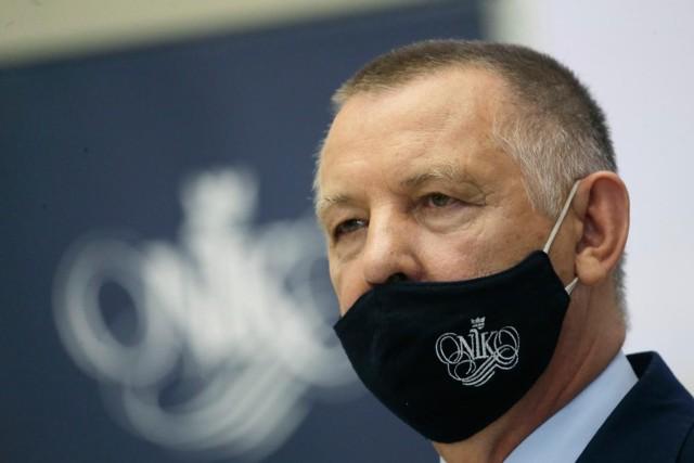 Prezes NIK Marian Banaś może stracić immunitet. Wniosek trafił do Sejmu. Listę zarzutów wobec szefa NIK opublikowała Prokuratura Krajowa