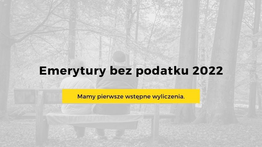 W ramach Polskiego Ładu zmieniony ma zostać system...