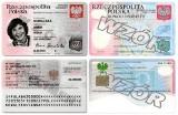 """""""Wygląda jak hinduskie prawo jazdy"""" - piszą nasi internauci o nowym, polskim dowodzie osobistym"""