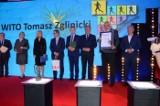 Konkurs Lider Przedsiębiorczości został rozstrzygnięty. Zwycięzcami zostały firma poligraficzna, farmaceutyczna i meblarska