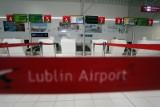 Lotnisko Lublin. Wizz Air latem ograniczy loty do Londynu