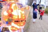 Jarmark bożonarodzeniowy w Szreniawie. Było kolorowo! [ZDJĘCIA]
