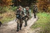 Wojsko wyszkoli cywilów na kaprali - co czwarty z nich będzie się uczył w Poznaniu. Sprawdź, kogo potrzebuje armia