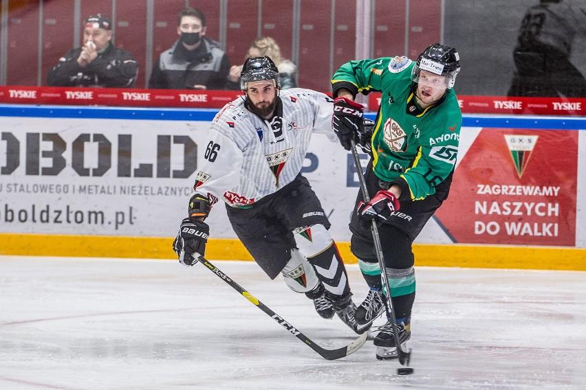 W PHL kolejne duże wyzwania. Zapowiedź 22. i 23. kolejki Polskiej Hokej Ligi