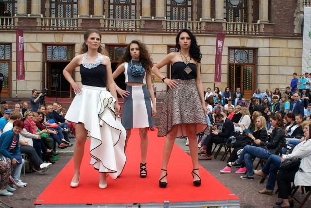 I Festiwal Mody i Sztuki w Dąbrowie Górniczej