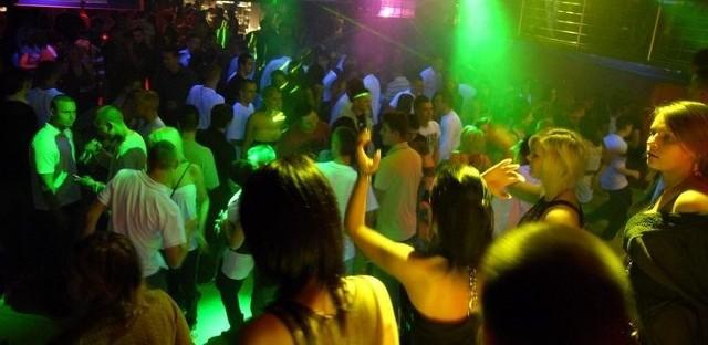 Słupskie kluby nie narzekają na frekwencję, ale czasami ludziom brakuje specyficznej muzyki i klimatu.