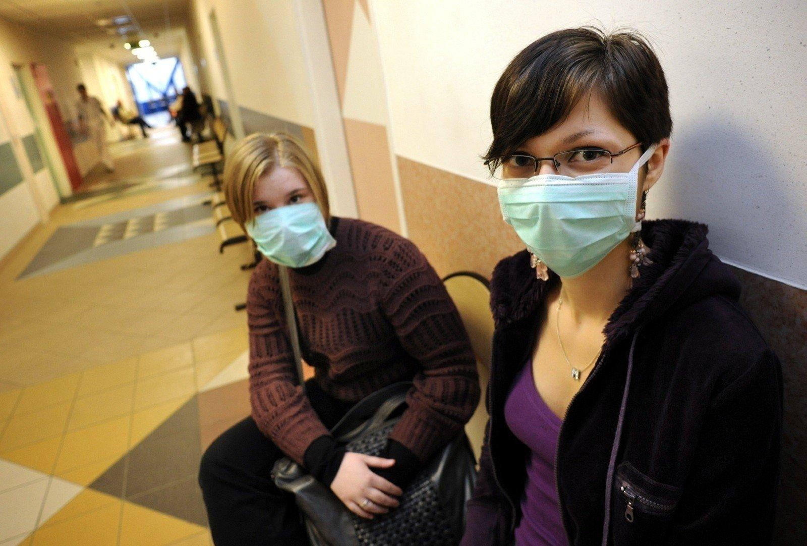 Strach przed koronawirusem. Z aptek w Rzeszowie zniknęły maski z filtrami antywirusowymi, nie ma ich nawet w hurtowniach | Nowiny