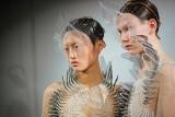 Ikona haute couture z wystawą w Poznaniu. Iris van Herpen w Starym Browarze to jedno z najważniejszych modowych wydarzeń w kraju