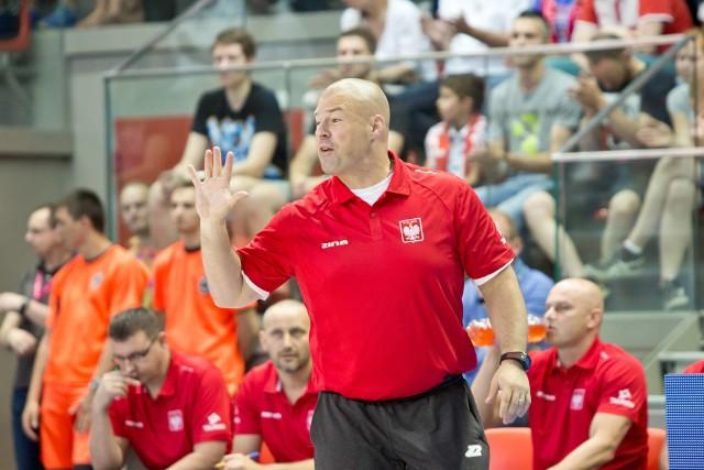 W Białymstoku gościć będzie selekcjoner kadry narodowej polskich koszykarzy Mike Taylor i jego podopieczni