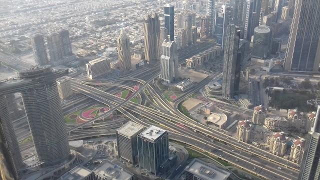 Liczący ok. 3,4 mln mieszkańców Dubaj był w 2019 roku siódmym najczęściej odwiedzanym miastem świata