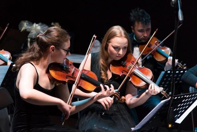 Na finał konkursu wystąpiła m.in. Expressivum Modern Orchestra