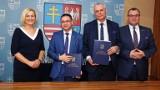 ŚCIiTT i Prema w Kielcach stworzą nowy produkt - będą to nowoczesne układy elektroniczne