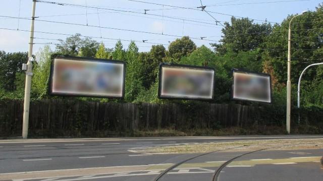 43 reklamy wywieszono samowolnie, 8 wykonano legalnie, a w odniesieniu do 73 trwają postępowania wyjaśniające - to efekt ubiegłorocznych kontroli poznańskich inspektorów nadzoru budowlanego