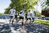 Poland Business Run 2021. Ponad 28 tysięcy biegaczy z 1300 firm zmierzyło się w różnych zakątkach Polski i wsparło szczytną akcję
