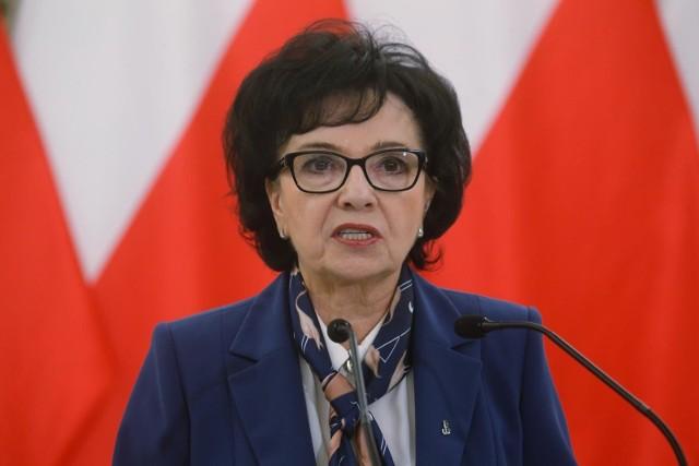 W środę, 3 czerwca, marszałek Sejmu Elżbieta Witek ogłosiła nowy termin wyborów prezydenckich.
