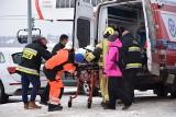 Bukowina Tatrzańska. Śmiertelny wypadek na narciarskim stoku. Wiatr zerwał dach, nie żyją matka i dwie córki [NOWE FAKTY, ZDJĘCIA] 11.02.20
