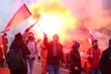 Marsz Niepodległości 2019 ZDJĘCIA WIDEO Warszawa: Spór o liczbę uczestników. Ile ludzi było na marszu? Policja usunęła kontrmanifestantów