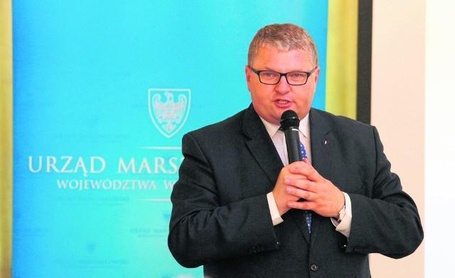 To nagonka polityczna na mnie w związku z funkcją, jaką sprawuję - uważa Krzysztof Grabowski