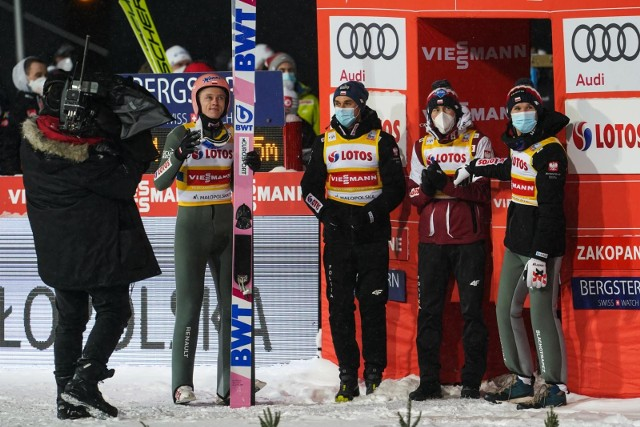 Dawid Kubaki, Piotr Żyła, Kamil Stoch i Andrzej Stękała skaczą dzisiaj w MŚ w Oberstdorfie. U nas wyniki na żywo z konkursu na dużej skoczni
