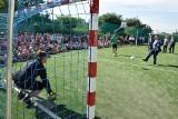 Otwarcie boiska wielofunkcyjnego z siłownią zewnętrzną w Łabiszynie [zdjęcia, wideo]
