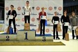 Łyżwiarstwo figurowe. Brązowy medal dla Oświęcimia Jakuba Lofka w mistrzostwach Polski juniorów