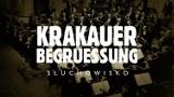 """Filharmonia Krakowska zaprasza na historyczne słuchowisko słowno-muzyczne """"Krakauer Begruessung"""""""