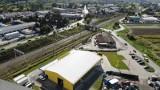 Utrudnienia na drodze w Batowicach. Są związane z budową wiaduktu nad torami kolejowymi
