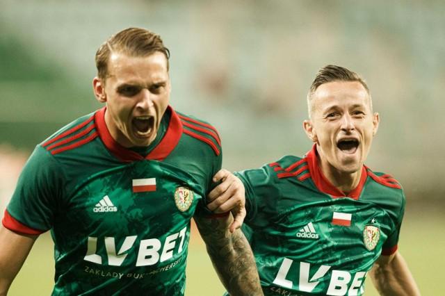 Raków i Śląsk znają już całą drogę do fazy grupowej Ligi Konferencji.