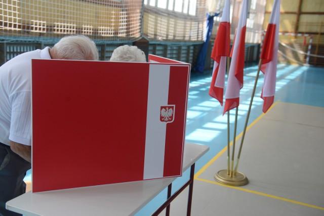 Na kogo chcą głosować mieszkańcy naszego regionu 25 października?