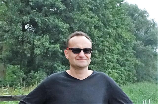 Prof. UO Tomasz Ciesielski.