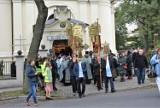 Pielgrzymi z całego regionu przybyli do chełmskiej cerkwi na uroczystości ku czci Matki Bożej. Zobacz zdjęcia