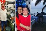 Wojewódzki w tropikach, Makłowicz w kuchni, Herbuś u babci. Święta celebrytów