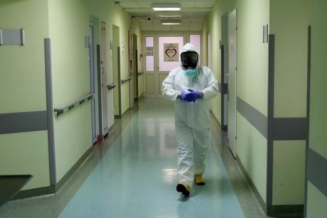 Już 170 studentów uczelni medycznej chce wesprzeć lubelskie szpitale w pandemii
