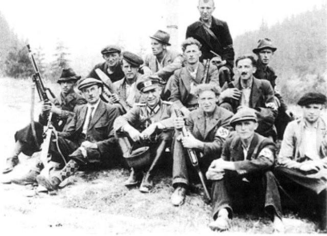 Freikorps Ebbinhaus