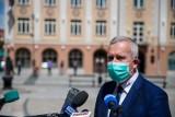 PO chce, by Najwyższa Izba Kontroli sprawdziła współpracę ministra zdrowia Łukasza Szumowskiego z firmą z Bielska Podlaskiego