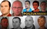 Alimenciarze i alimenciarki poszukiwani przez policję w Małopolsce [RAPORT STYCZEŃ 2020]
