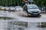 Powódź, nawałnica, grad. Nie każdy kierowca dostanie odszkodowanie