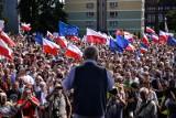 """KOD zaprasza na manifestację. """"Solidarność"""": To bezczelna prowokacja!"""