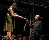 Spełniło się marzenie Ali z Opola. Zagrała w teatrze